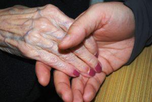 Grund- und Behandlungspflege