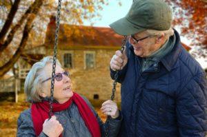 Leben im Alter, Faktoren eines guten Lebens