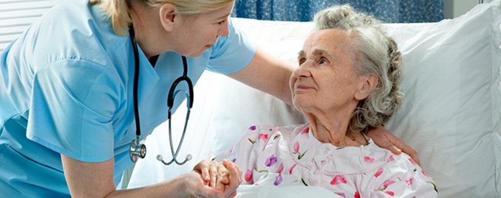 Altenpflege Infos