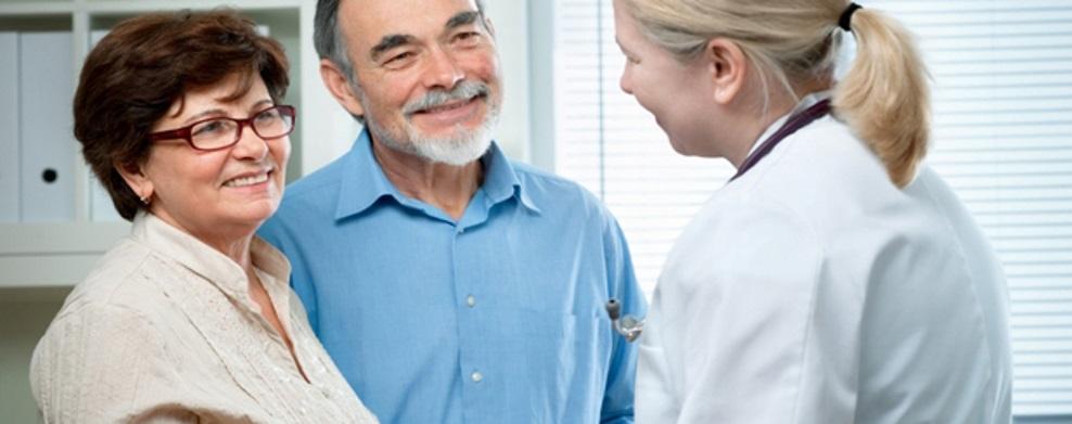 Seniorenbetreuung Infos