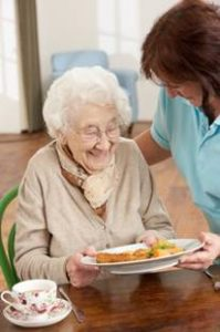 Leistungen Altenpflege